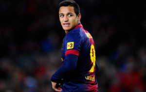 Alexis Sanchez: What next?