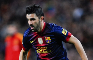 Barcelona should keep hold of David Villa