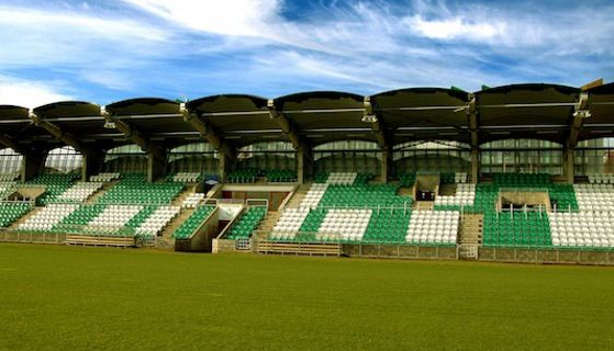 Shamrock Rovers Tallaght