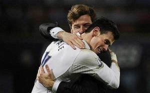 AVB: The key to Tottenham's evolution