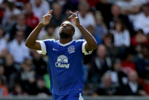 Anichebe's patience starting to pay off