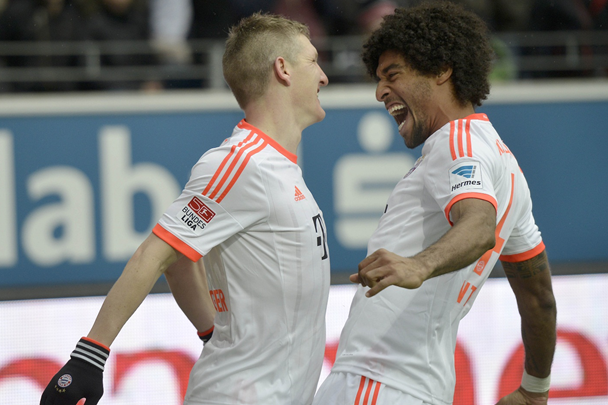 UCL: Can Bayern beat Barca?
