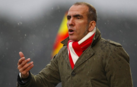 Hand grenade goes off as Sunderland sack Di Canio