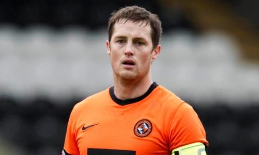 Jon Daly Dundee United