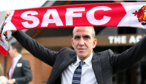 Di Canio - Il Duce or the Unique One?