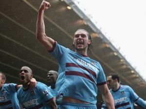 Carroll key to future West Ham progression