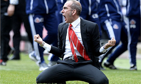Paolo Di Canio – Are we surprised he's gone so soon?