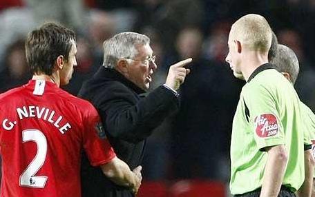 Ferguson Referee