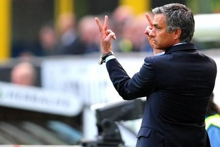 Jose-Mourinho-3-words