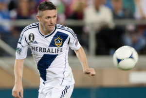 Video: Robbie Keane scores an absolute belter for LA Galaxy