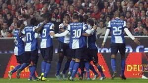 FC Porto 2-1 Benfica: what we learned