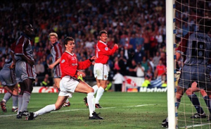 The ten defining moments of Alex Ferguson's Manchester United career