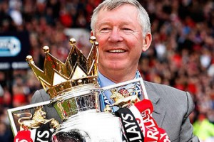 Video: That Charlie Rose interview with Sir Alex Ferguson