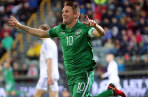 The Robbie Keane Conundrum
