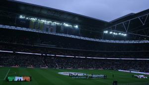 Is international football a dying entity?