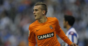 Spurs hope Griezmann can become their 'new Bale'