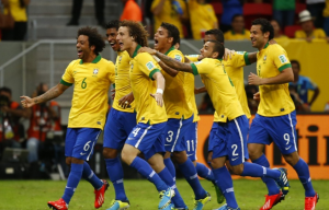 Brazil shows gambles for the World Cup might be riskier now