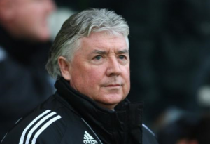 What is with Joe Kinnear?