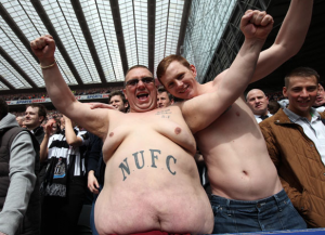 Are Newcastle United on a road to nowhere?