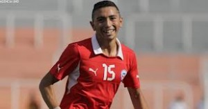 Chelsea fans will be keen to see what Cuevas can offer