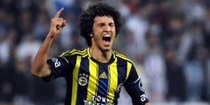 Ucan is ready to shine for Turkey after impressing with Fenerbahce