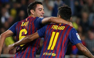 Shades of Xavi in 1999: Manchester United's hunt for Thiago
