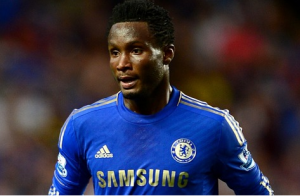 The curious case of John Obi Mikel