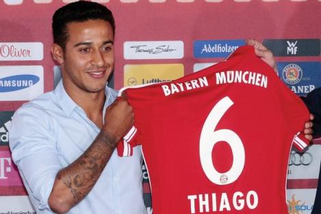 The Battle for the Bundesliga