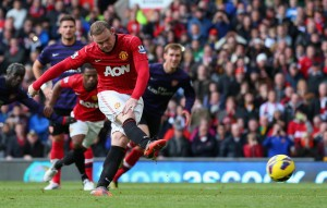 Wayne Rooney must leave Manchester United