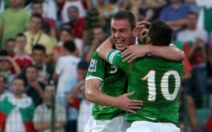 Dunne and dusted: A look back on the career of Richard Dunne