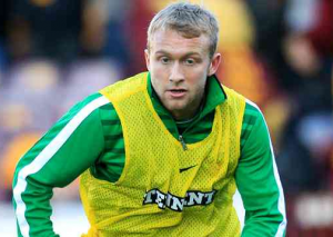 Dylan McGeouch Celtic