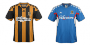 Season Preview 13/14: HULL CITY