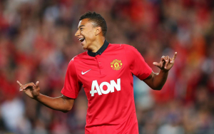 Lingard stakes first team claim on United tour