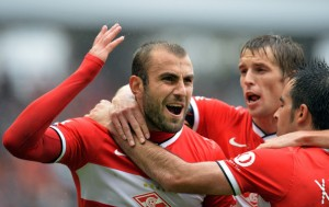 Meat-balls in a stew: Spartak Moscow's hunger grows