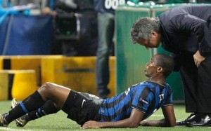 Eto'o and Mourinho: A partnership worth resuming