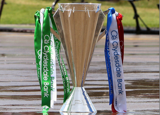 Scottish Premier League Trophy