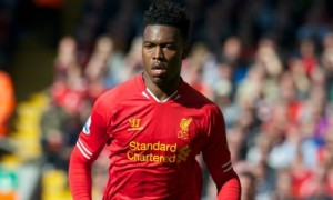 Report: Liverpool blocked a loan move to Arsenal for Daniel Sturridge