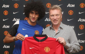 Transfer window trauma for United and Moyes