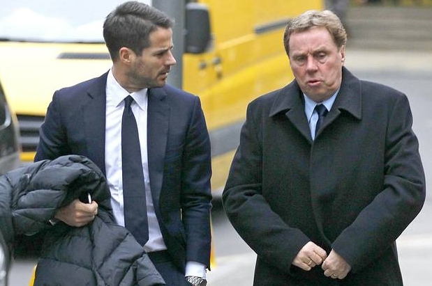 Harry Jamie Redknapp