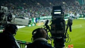 MLS TV camera