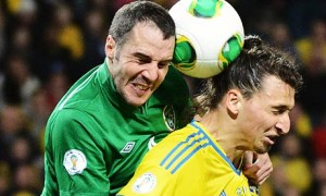 Euro 2016 - Assessing Ireland's potential playoff opponents