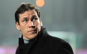 Rudi Garcia enters a make or break season at Roma