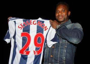That's magic: West Brom sign Sunderland's Sessegnon