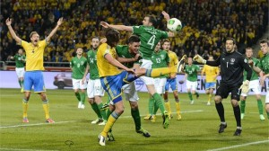 Republic of Ireland v Sweden: Team News and Preview
