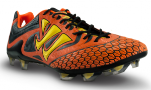 Warrior releases two new boots