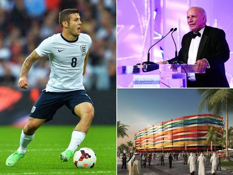 wilshere-world-cup