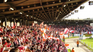 An Aussie Abroad: Derry City FC, my new favourite club