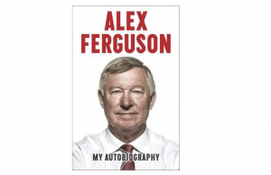 Sir Alex Ferguson's book - did he just say that?