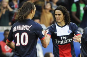 Vine: Zlatan's latest moment of magic