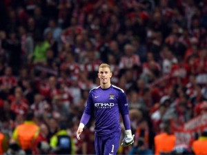 Joe Hart set to swap Manchester City for Serie A side Torino